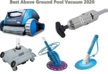 Best Pool Vacuum for The Above Ground Pool