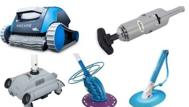Photo of Best Pool Vacuum for The Above Ground Pool