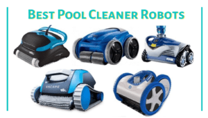The Best Automatic Pool Cleaners | Best Pool Cleaner Robot