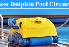 Best Dolphin Pool Cleaner