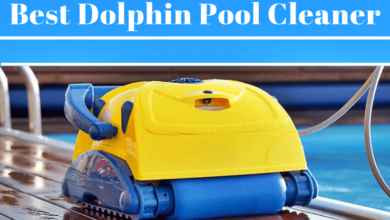 Photo of Best Dolphin Pool Cleaners