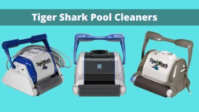 Photo of Tiger Shark Pool Cleaners