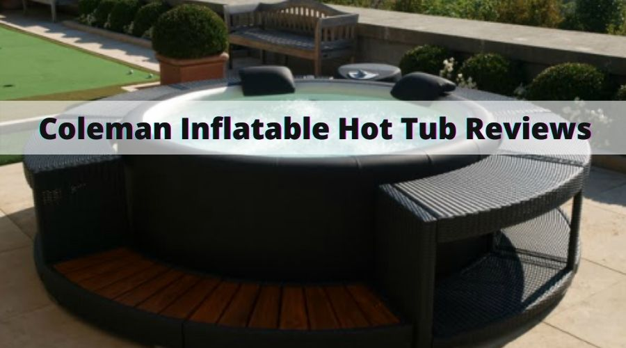 Best Inflatable Hot Tub
