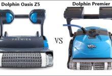Dolphin Oasis Z5 VS Dolphin Premier
