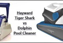 Hayward Tiger Shark vs Dolphin