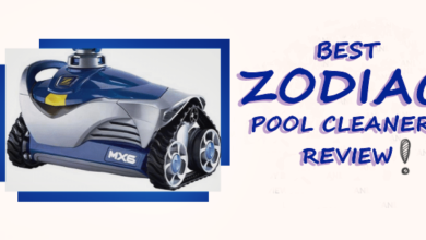 Best Zodiac Pool Cleaners Review