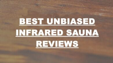 Photo of Best Unbiased Infrared Sauna Reviews