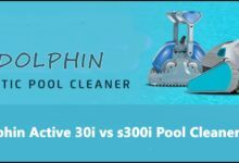 Dolphin Active 30i vs s300i