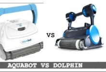 Aquabot vs Dolphin