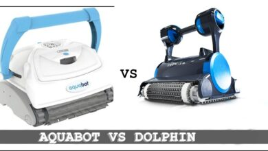 Photo of Aquabot Vs Dolphin Robotic Pool Cleaner | Brand Comparison