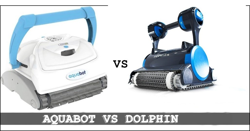Aquabot vs Dolphin