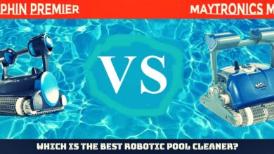 Photo of Dolphin Premier vs m500 Robotic Pool Cleaners | A Comparative Analysis