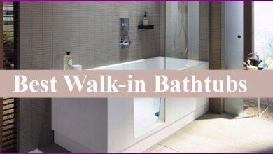 Photo of Top 3 Best Walk-in Bathtubs Reviews
