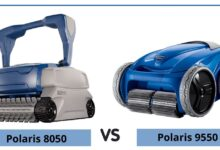 Photo of Polaris 8050 vs 9550: Which One is the Best Robotic Pool Cleaner?