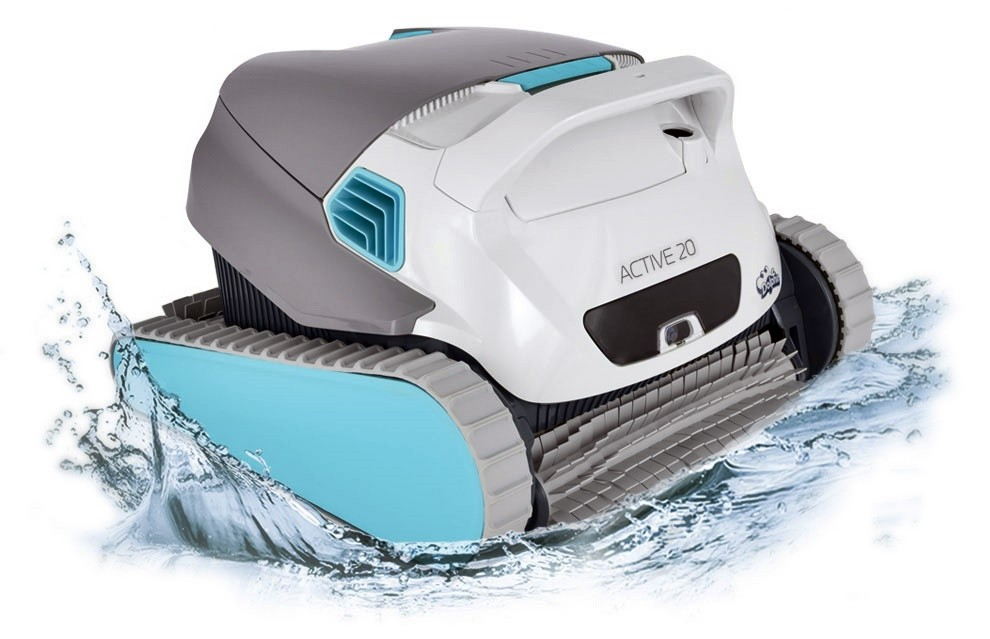 Dolphin Active 20 pool cleaner