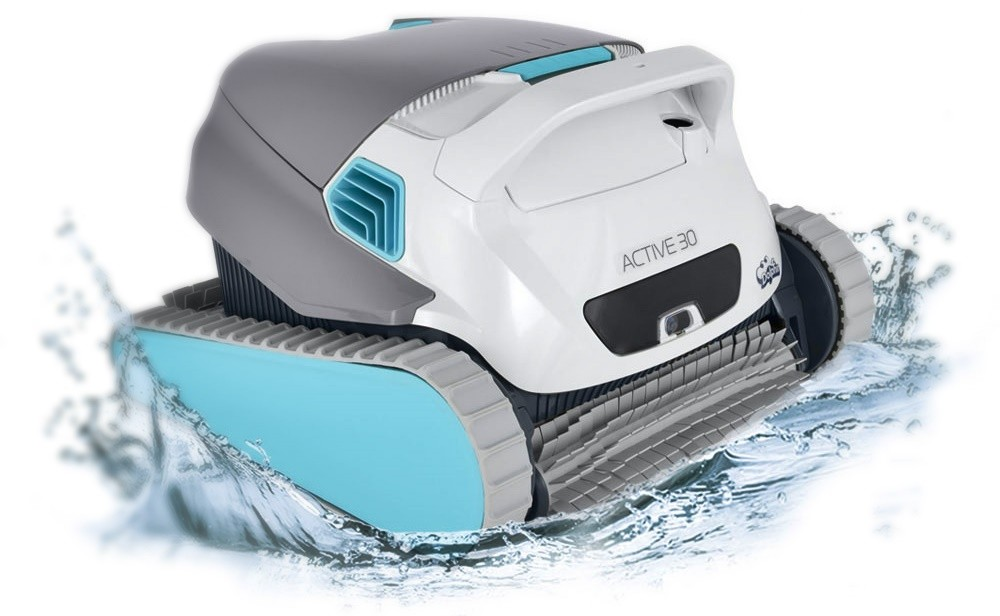 Dolphin Active 30 pool cleaner