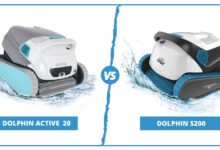 Photo of Dolphin Active 20 vs s200: Which One is the Leading Robotic Pool Cleaner?