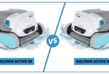 Photo of Dolphin Active 20 vs 30: Which One is the Best Robotic Pool Cleaner?