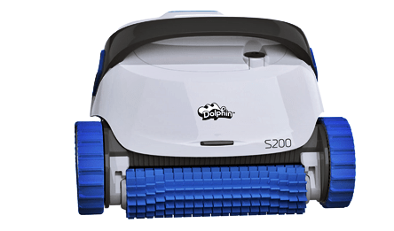 Dolphin Active s200 pool cleaner
