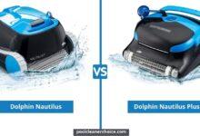 Photo of Dolphin Nautilus vs Nautilus Plus Robotic Pool Cleaners